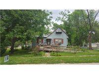 Home for sale: 343 Allcutt Avenue, Bonner Springs, KS 66012