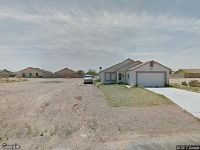Home for sale: W. Carousel Dr., Arizona City, AZ 85223