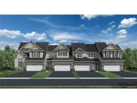 Home for sale: 42787 Cardinal Way, Novi, MI 48375