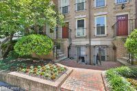 Home for sale: 1612 Q St. Northwest, Washington, DC 20009