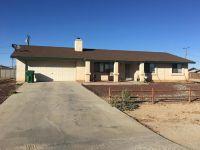 Home for sale: 8825 Tamarack Avenue, California City, CA 93505
