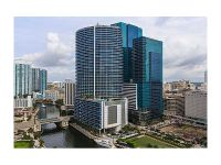 Home for sale: 200 Biscayne Blvd. Way # 4707, Miami, FL 33131