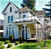 Home for sale: 606 N. Main St., Ellensburg, WA 98926