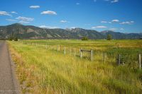 Home for sale: 77.42 Acre Co Rd. 118, Thayne, WY 83127