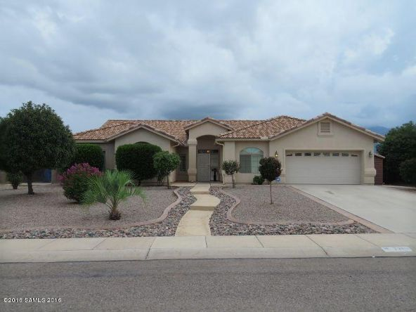 3388 Herba de Maria, Sierra Vista, AZ 85650 Photo 1