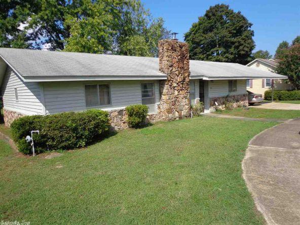 424 Hillcrest Dr., Heber Springs, AR 72543 Photo 1