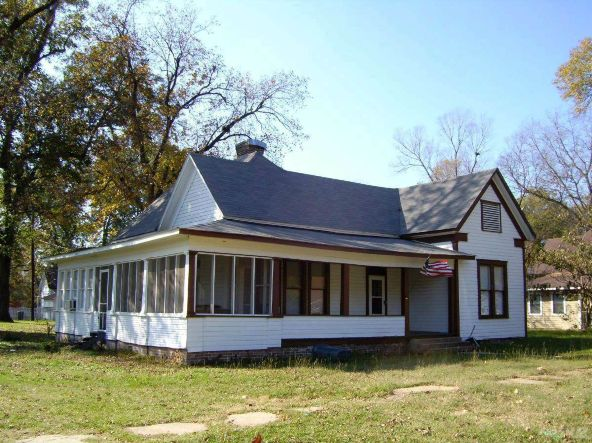 661 N. Park Ave., Ashdown, AR 71822 Photo 1