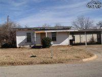 Home for sale: 405 N. Austin St., Wichita Falls, TX 76306