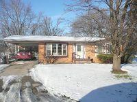 Home for sale: 407 West Park Avenue, Mount Pleasant, IA 52641