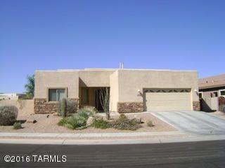 13273 N. Regulation, Oro Valley, AZ 85755 Photo 1