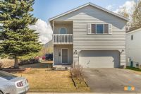 Home for sale: 8561 Cross Pointe Loop, Anchorage, AK 99504