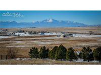 Home for sale: 0 Safe Landing Dr., Peyton, CO 80831