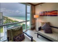 Home for sale: 6801 Collins Ave. # 815, Miami Beach, FL 33141