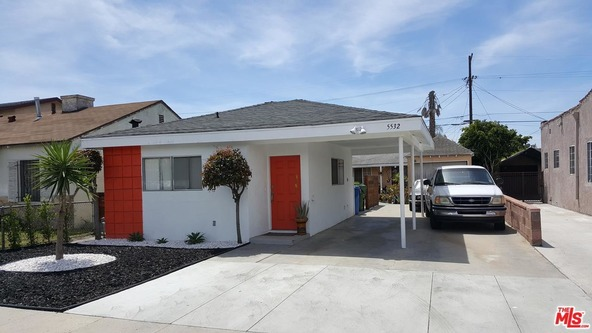 5534 Geer St., Los Angeles, CA 90016 Photo 2