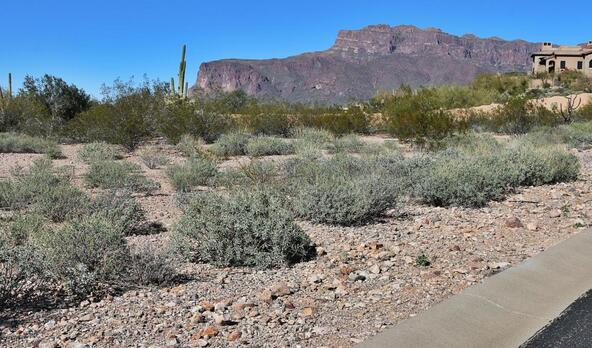 3636 S. Quail Crest St., Gold Canyon, AZ 85118 Photo 3