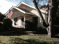 Home for sale: 1137 Santa Paula St., Fillmore, CA 93015