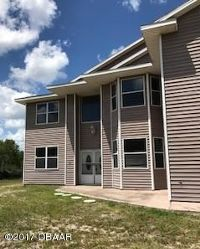 Home for sale: 457 Juniper Ln., Ormond Beach, FL 32174
