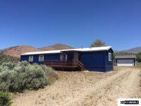 Home for sale: 3610 Diamond Ct., Wellington, NV 89444