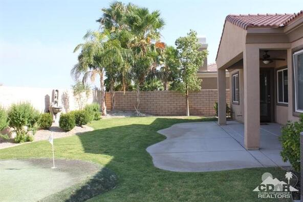 43336 Sentiero Dr. Drive, Indio, CA 92203 Photo 27