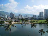 Home for sale: 1909 Ala Wai Blvd., Honolulu, HI 96815