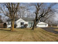 Home for sale: 7484 North Raider Rd., Middletown, IN 47356