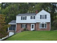 Home for sale: 354 Broadway Dr., Pleasant Hills, PA 15236