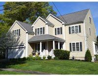 Home for sale: 11 Robinwood Avenue, Needham, MA 02492