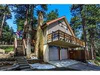 Home for sale: 1130 Park, Lake Arrowhead, CA 92378