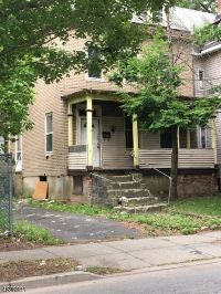 Home for sale: 12 N. Clinton St., East Orange, NJ 07017