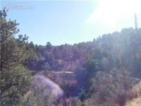 Home for sale: Tbd Puma Path, Manitou Springs, CO 80829