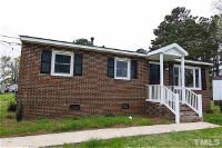 Home for sale: 405 W. First St., Princeton, NC 27569