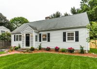 Home for sale: 10 Ellery Rd., Waltham, MA 02453