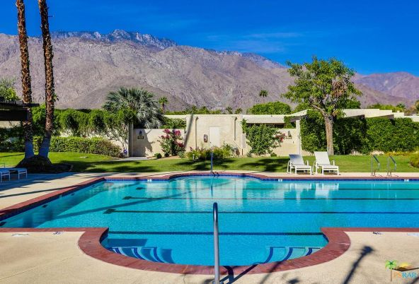 421 N. Calle Rolph, Palm Springs, CA 92262 Photo 36