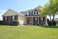 Home for sale: 1617 Oak Ridge, Washington, IL 61571