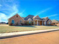 Home for sale: 1200 Haileys Ct., Kingfisher, OK 73750
