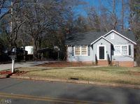 Home for sale: 210 Kingston Rd., Thomaston, GA 30286