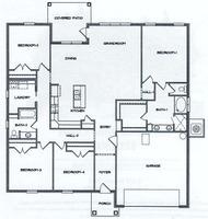 Home for sale: 106 Brookstone, Headland, AL 36345