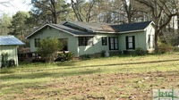 Home for sale: 3120 Old Dixie Hwy., Springfield, GA 31329
