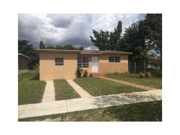 2105 N.W. 131st St., Miami, FL 33167 Photo 1