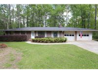 Home for sale: 225 Rosewood Dr., Fayetteville, GA 30214