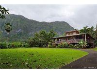 Home for sale: 41-1200 Waikupanaha St., Waimanalo, HI 96795