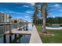 Home for sale: 9501 East Broadview Dr., Bay Harbor Islands, FL 33154