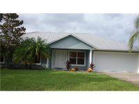 Home for sale: 130 Englar Dr., Sebastian, FL 32958