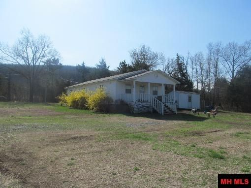 185 White Acres Ln., Marshall, AR 72650 Photo 4