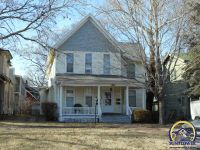 Home for sale: 1031 S.W. Taylor St., Topeka, KS 66612