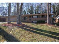 Home for sale: 4779 Darlene Way, Tucker, GA 30084