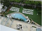 Home for sale: 4391 Collins Ave. # 1414, Miami Beach, FL 33140