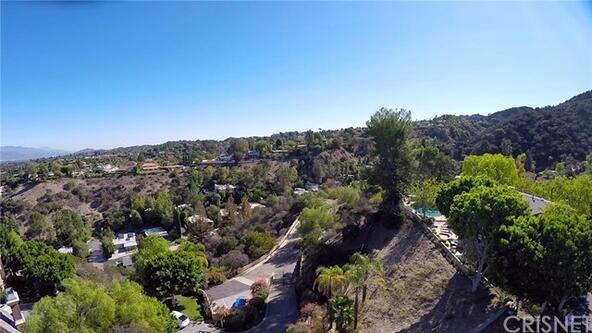 3811 Encino Verde Pl., Encino, CA 91436 Photo 15