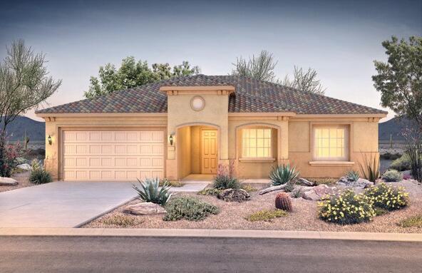 26415 W Desert Vista Blvd, Buckeye, AZ 85396 Photo 3
