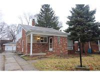 Home for sale: 24330 Westhampton St., Oak Park, MI 48237